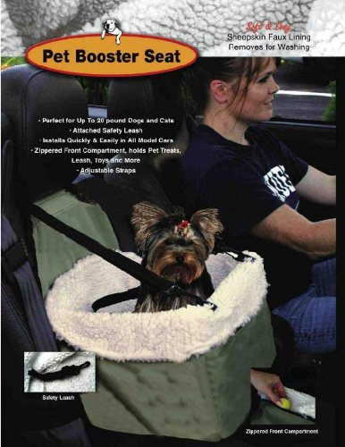 Liteaid Pet Booster Seat