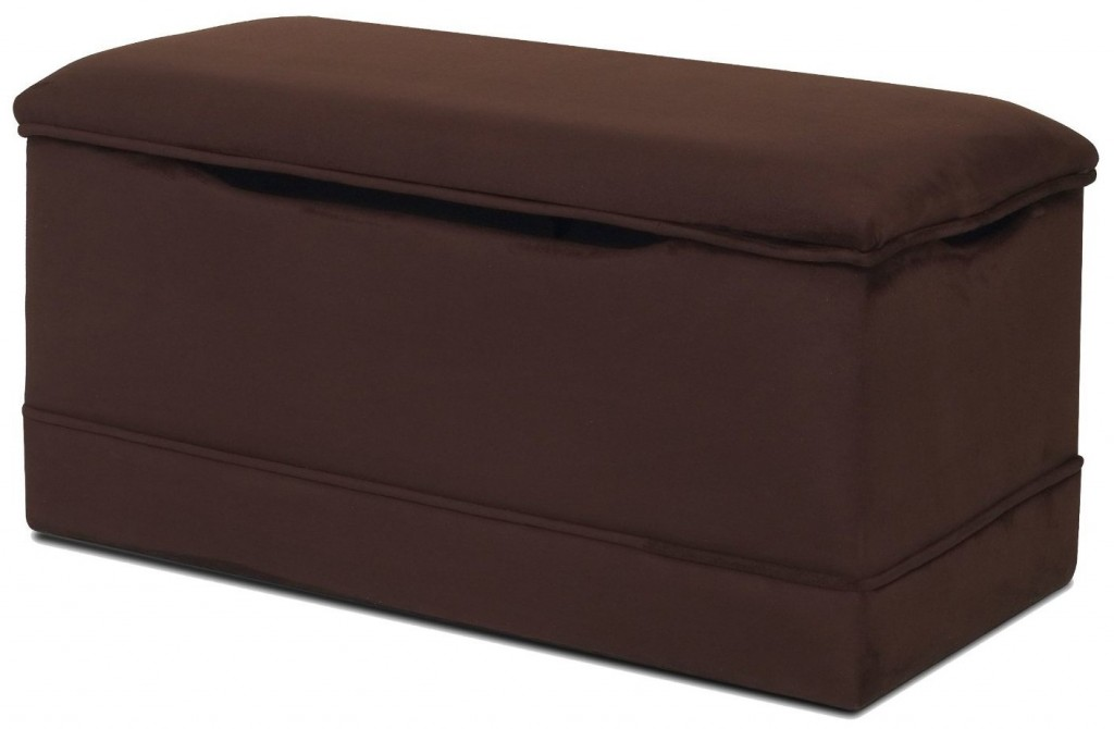 Newco Kids Deluxe Toy Box