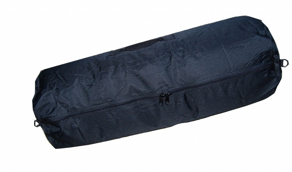 North Star Sports Side Loader Duffle