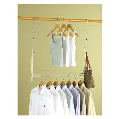 Organize It All Closet Doubler