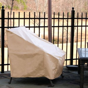 Patio Chair Cover - Your patio chair will always look like new