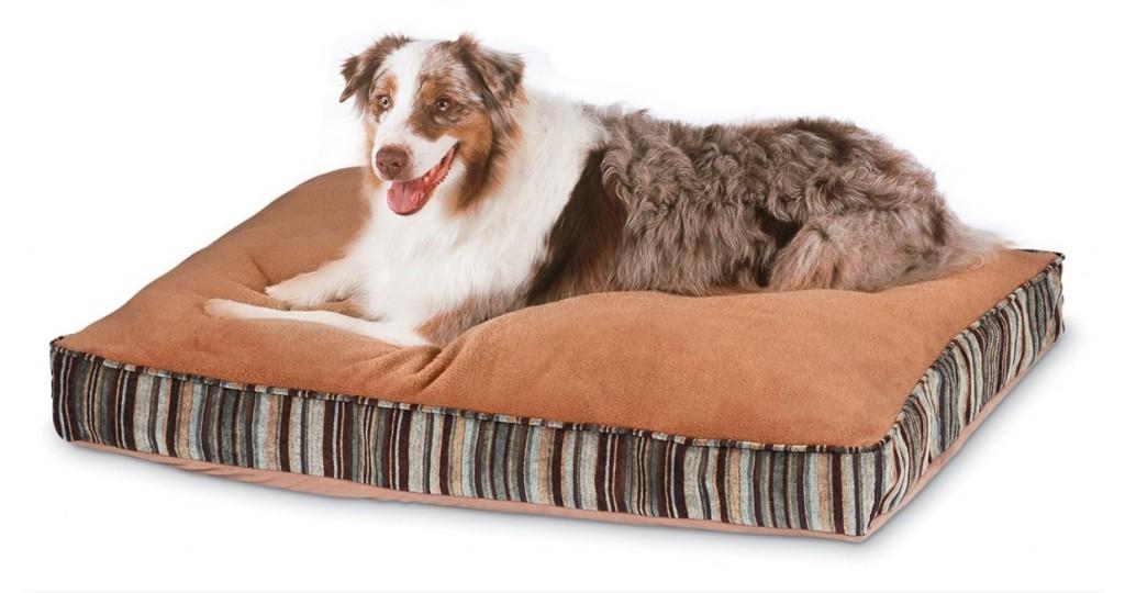Petmate Microban Pet Bed