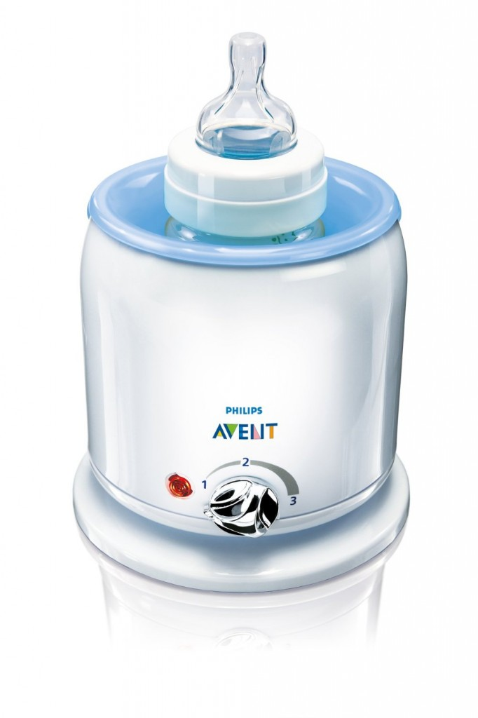Philips AVENT Express Food