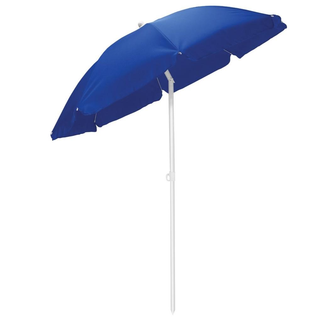 Picnic Time Portable Canopy Outdoor Umbrella