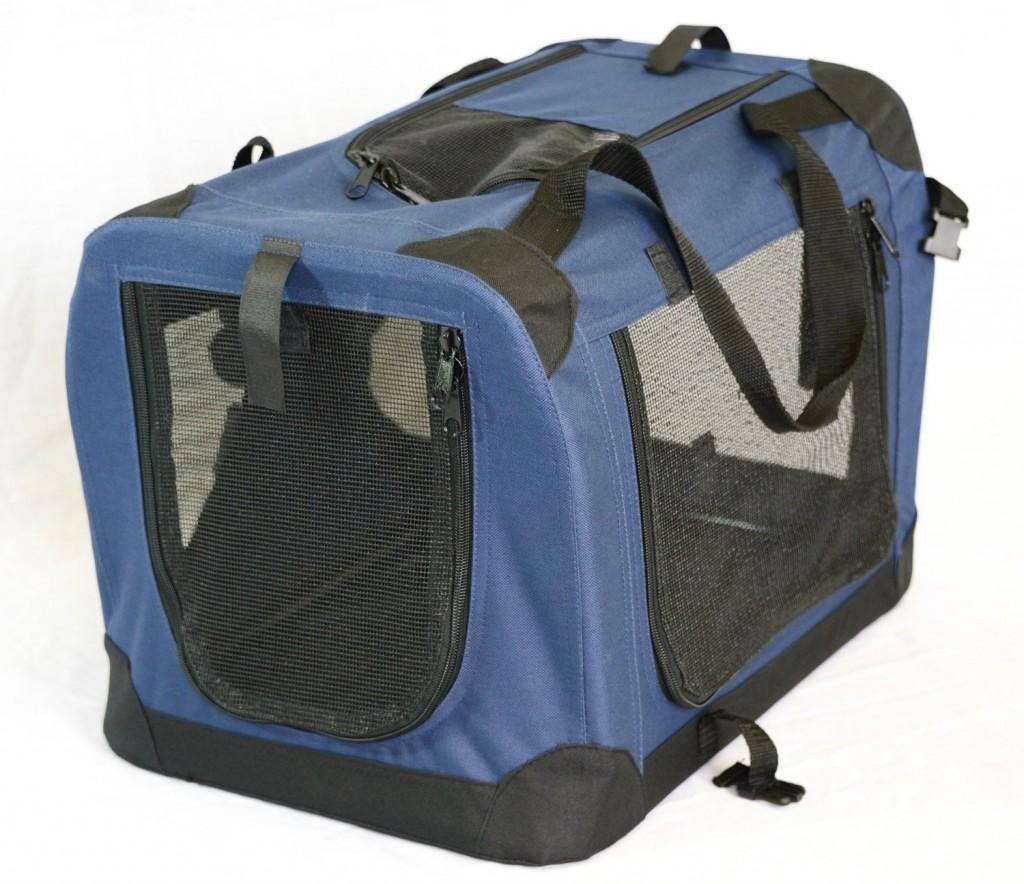 Portable Soft Pet Carrier