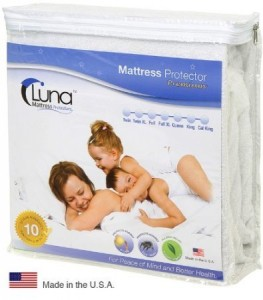 5 Best Bedding Mattress Protector – Offer you a more healthy bed