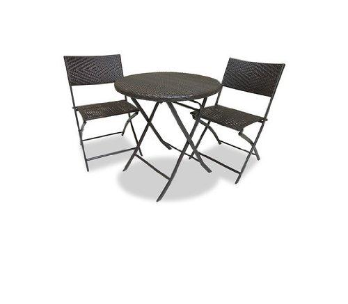 RST Outdoor Bistro Patio Furniture