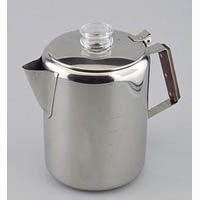 5 Best Stovetop Coffee Percolator – Enjoy best tasting coffee