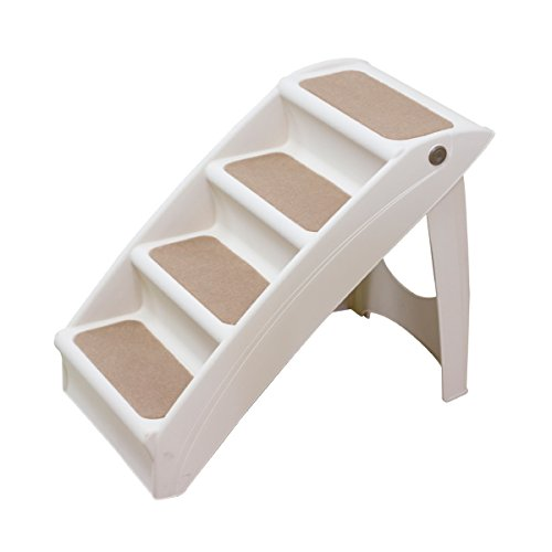 Solvit PupSTEP Plus Pet Stairs