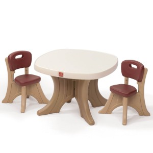 5 Best Table And Chair Set for Kids – Great gift for you kids