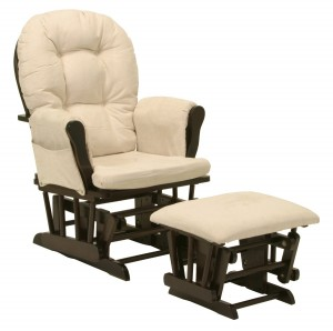 5 Best Glider and Ottoman for Nursery – Make feeding your baby easy and comfortable