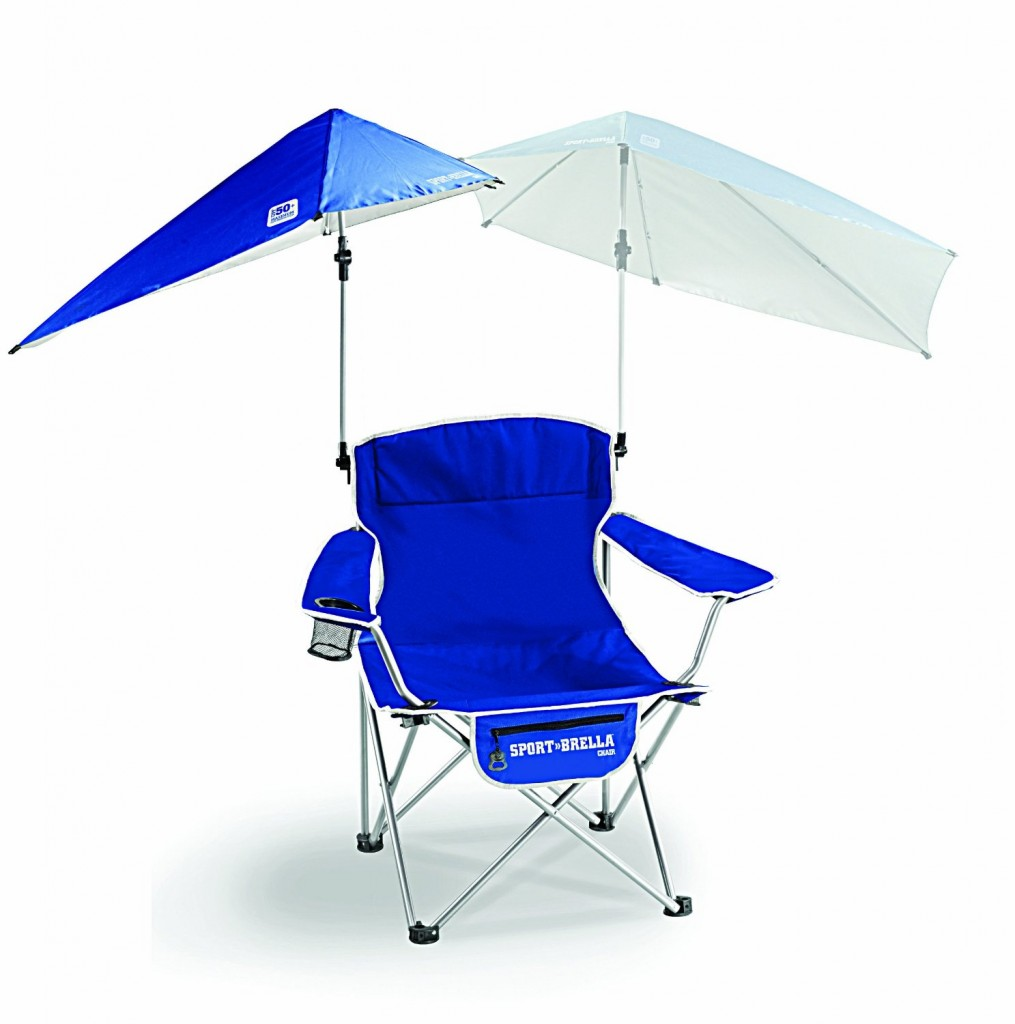 Super-Brella Umbrella Chair