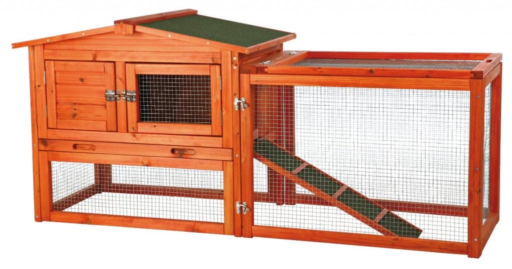 TRIXIE Pet Products Rabbit Hutch