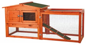 5 Best Outdoor Rabbit Hutch – Safe and secure home for your rabbit