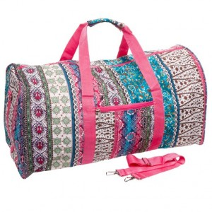 5 Best Duffle Bag for Women – Enjoy stress-free and efficient, stylish transport