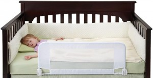 5 Best Convertible Crib Bed Rail – Ensure safety while transitioning from the crib