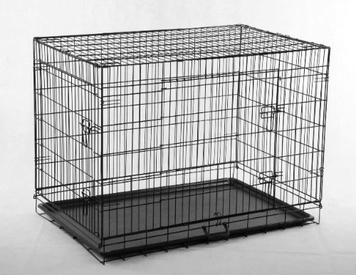 36 Pet Wire Cage