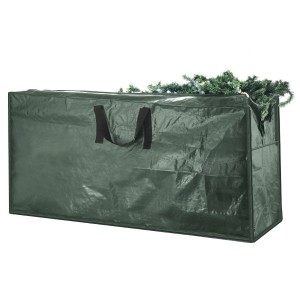 5 Best Christmas Tree Storage Bag – Clean up after the holidays are a snap