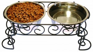 5 Best Double Diner Pet Bowl – Enhance your pet's eating experience