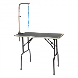 5 Best Pet Grooming Table – Great investment for home or professional groomers