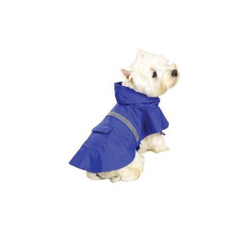 Guardian Gear Pet Rain Pet Jacket