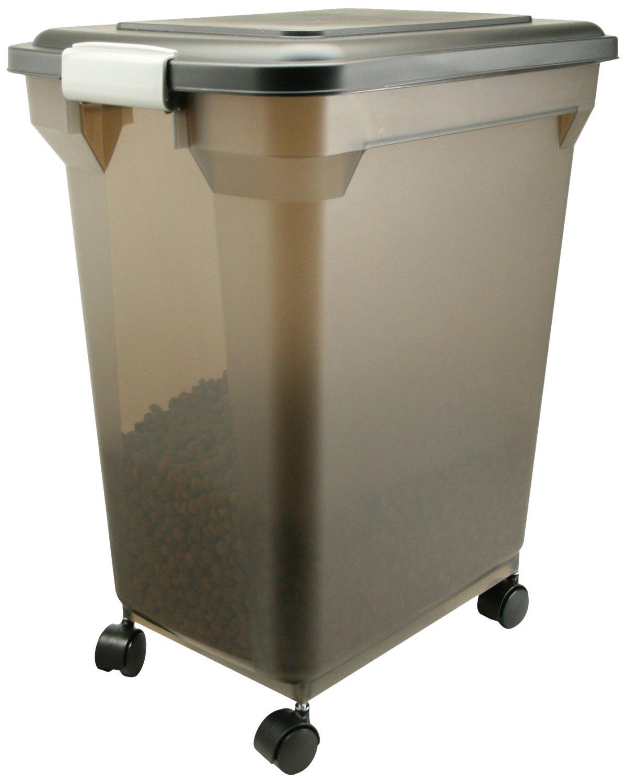 IRIS Premium Airtight Pet Food Storage