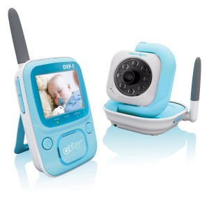 5 Best Digital Video Baby Monitor – Give peace of mind to you and your baby