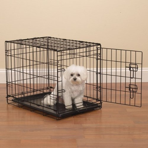 Petedge Easy Wire Dog Crate