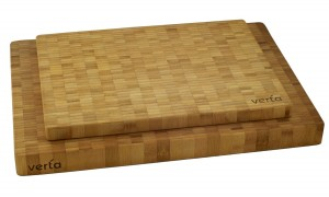 Reversible Maple Cutting Board - Make food prep easier