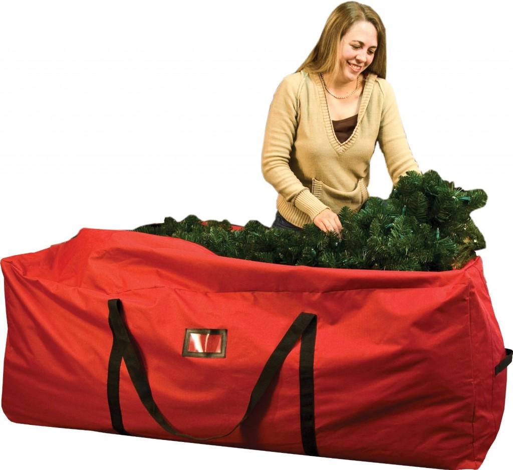 Santas Bags Rolling