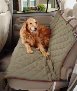 5 Best Pet Bench Seat Cover – Protect your car seat while allowing your pet to ride in comfort