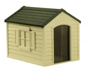 5 Best Dog House – Keep your dog dry, warm and safe