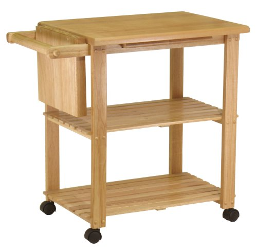 Winsome Wood Utility Cart
