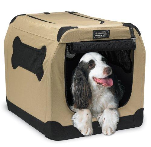 Zampa Portable Crate
