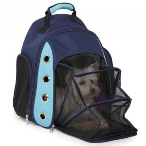 5 Best Dog Backpack Carrier – Enjoy great time traveling with your little friend