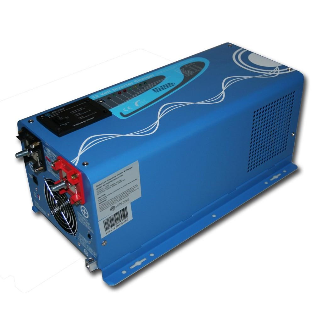 AIMS Power PICOGLF20W24V120V