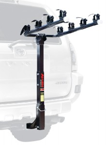 5 Best Bike Hitch Mount Rack – Make carrying your bike easier and safer