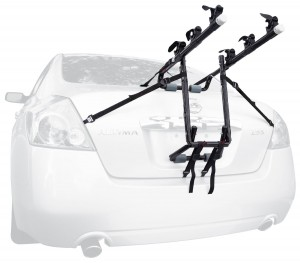 5 Best 3-Bike Trunk Mount Rack – Easy and safe way to transport your bikes