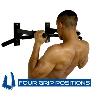 5 Best Wall Mounted Pull Up Bar – Get stronger and improve your body image