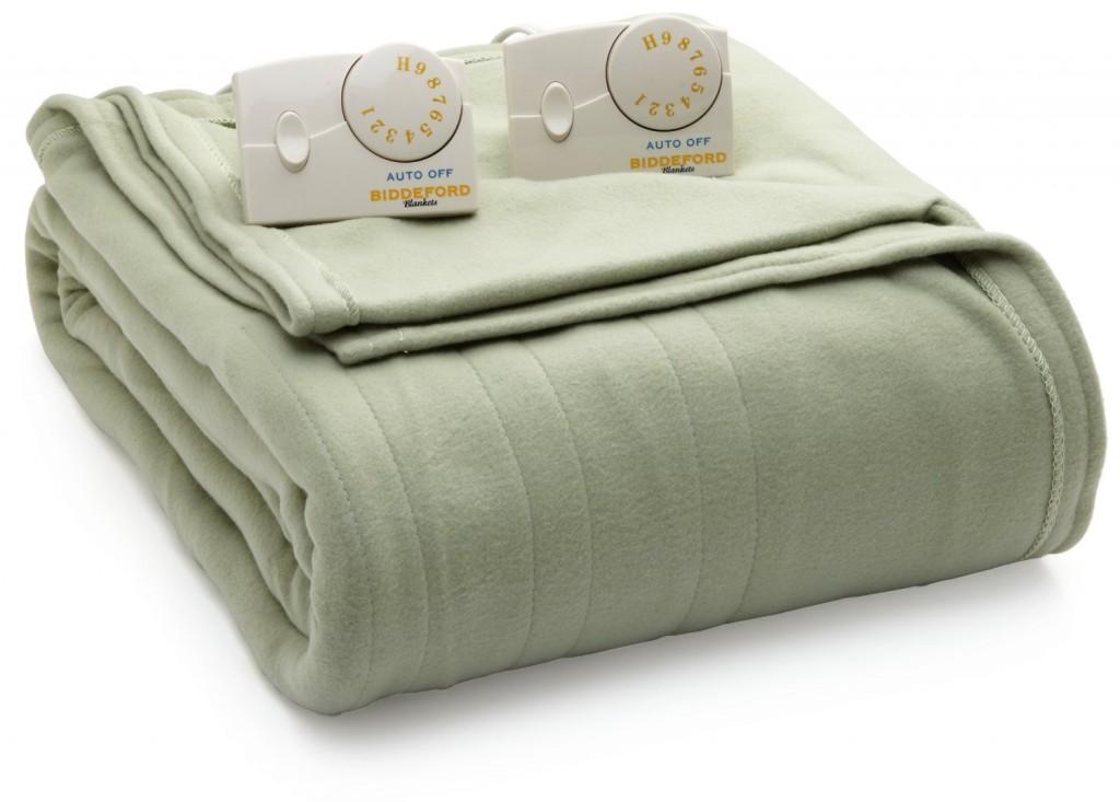 Biddeford Blankets Comfort