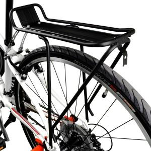 Bike Rear Rack - Make carry your items easier