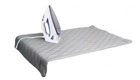 5 Best Ironing Blanket – Space-saving solution for your ironing tasks