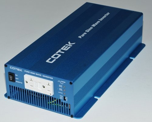 COTEK SK1500-124