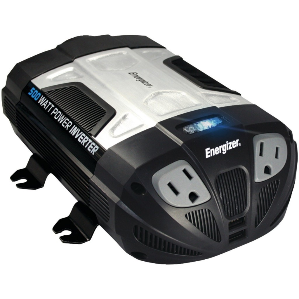 ENERGIZER 500W