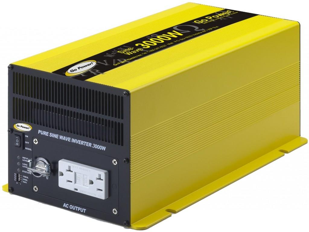 Go Power! GP-SW3000-24