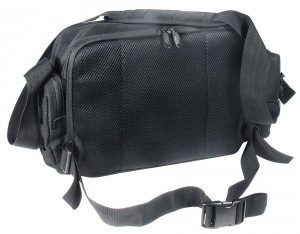 Messenger Bag - Carry your items easily and safely