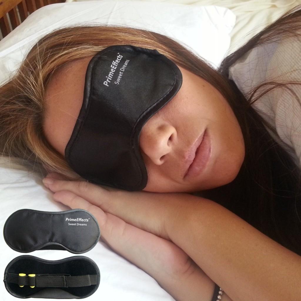 Primeeffects Sweet Dreams Sleep Mask