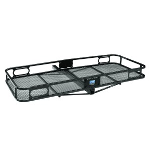 5 Best Hitch Mount Cargo Carrier – Increase your cargo space