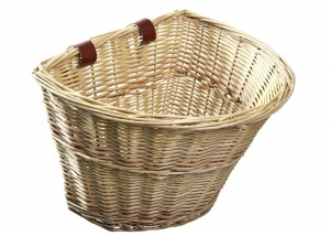 5 Best Wicker Bike Basket – Carrying your stuff in a simple and stylish way