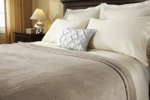 Queen Size Heated Blanket - The maximum comfort and warmth for you